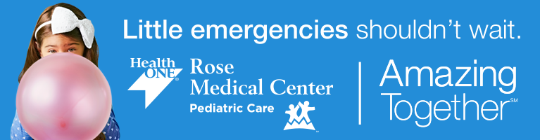 Little emergenciees shouldn't wait.  RMC Pediatric Care  Amazing Together