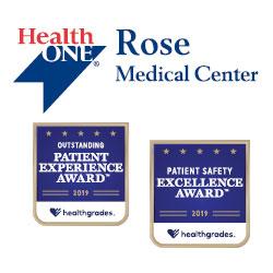 Denver Hospitals | Rose Medical Center